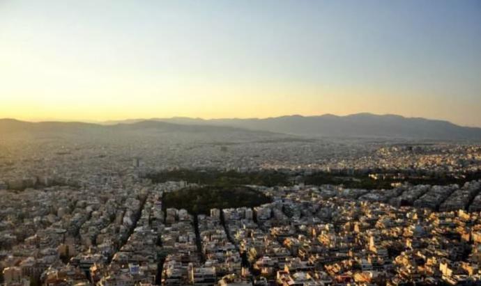 案例|穿越千年,神话重现——希腊拍摄《我的波塞冬》