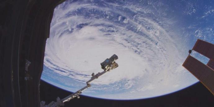 RED x NASA :首支 8K太空视频发布