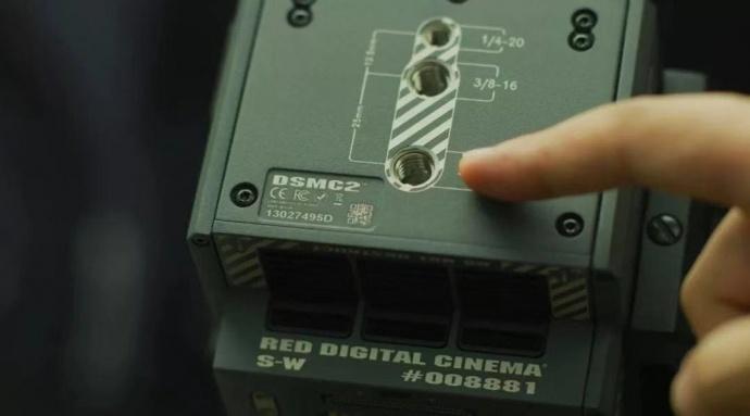 中文 RED 入门基础视频教程,半小时学会RED摄影机的安装与操作