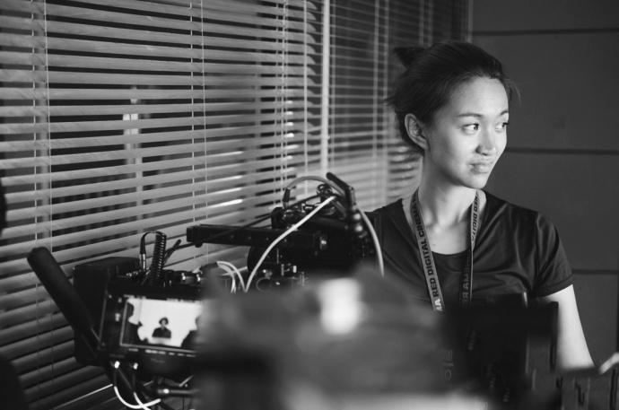 安琴专访 (五):镜头是摄影师很重要的创作工具—专访青年摄影师张杨珉鸣
