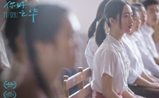 来自岩井俊二的中国情书,他拍出今年最美文艺片《你好,之华》
