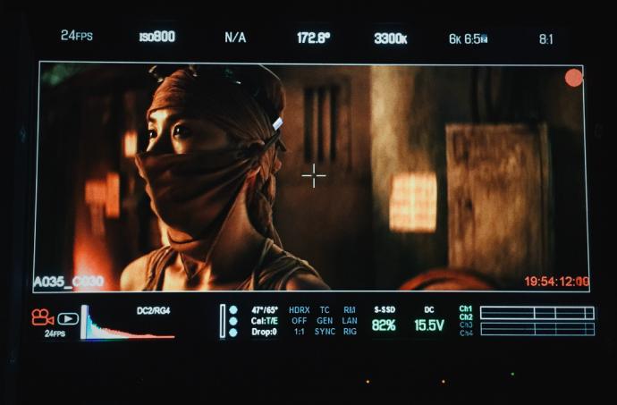 从影片的角度选器材——才能作出独特、有意义的影像
