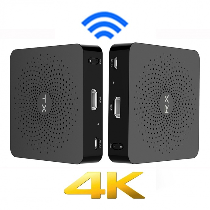 30米超高清无线4K HDMI影像传输器
