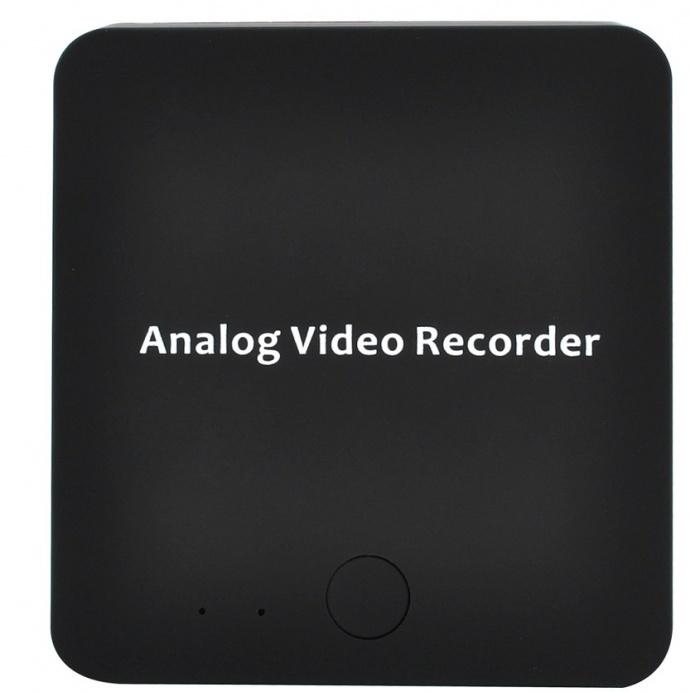 AV模拟视频转数字HDMI带录像NK-AV100RC-HDMI