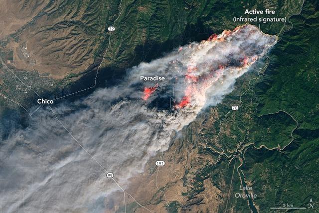 加州大火殃及《西部世界3》,布景安全万万不能忽视!