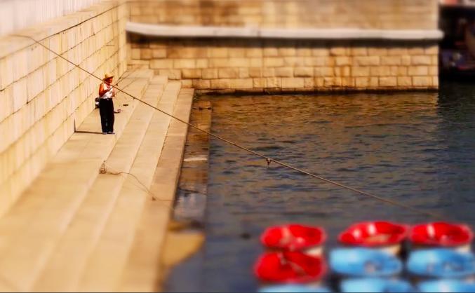 短片 | 小人物、大世界!移轴延时摄影记录你未曾见过的朝鲜街头