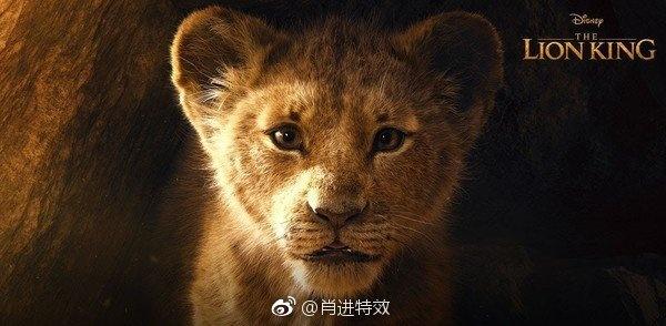 迪士尼《狮子王》真人版怎么拍的?肖进特效为您揭秘电影幕后制作