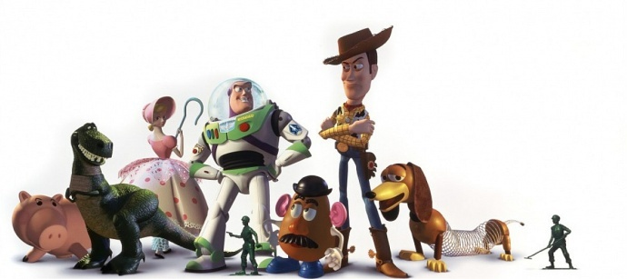 如何设计人见人爱的动画角色?丨画外hoWide