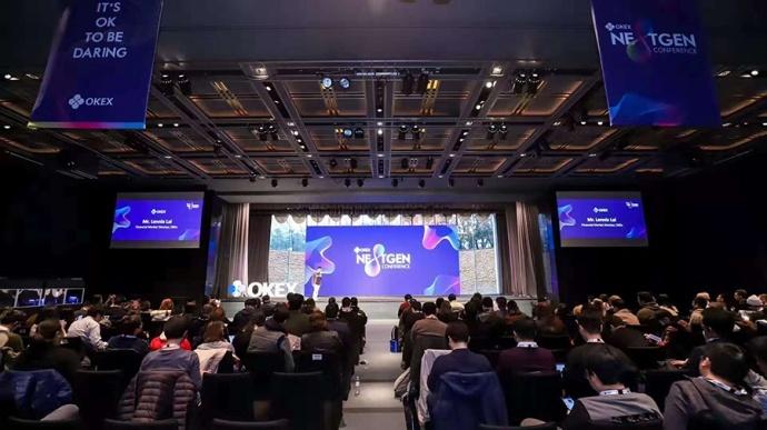 YoloBox一键分发Youtube 直击全球区块链领域大会