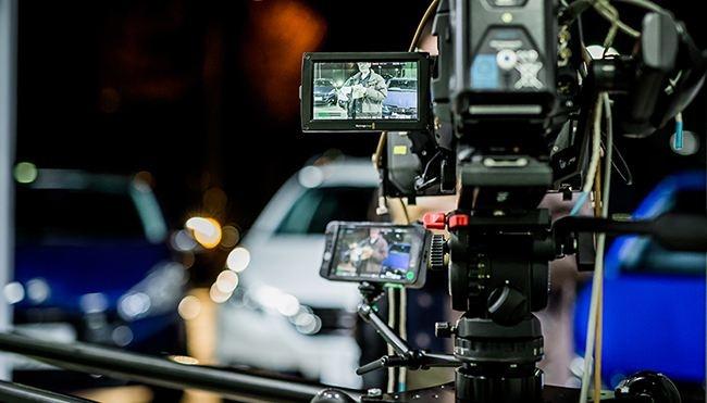 企业拍摄视频的主要用途与形式