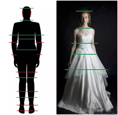 六种构图方式,让你的人像摄影更为生动