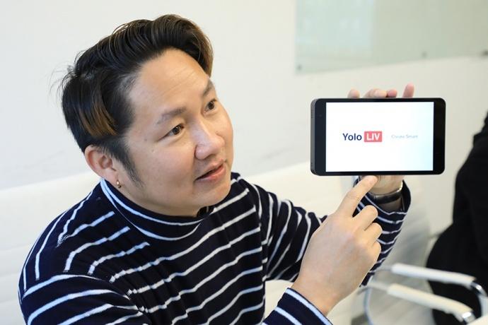 云犀与泰国渠道商达成深度合作 YoloBox深受海外客户欢迎