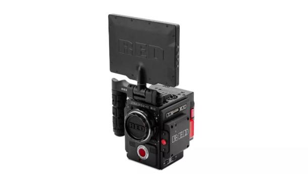 新品发布:RED DSMC2 DRAGON-X 5K S35 摄影机