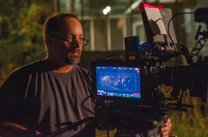 精彩亮相多伦多电影节,RED 全画幅技术为这些摄影师带来了什么?