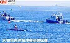 怎么在岸上多机位直播2000多米外的海上赛艇比赛?