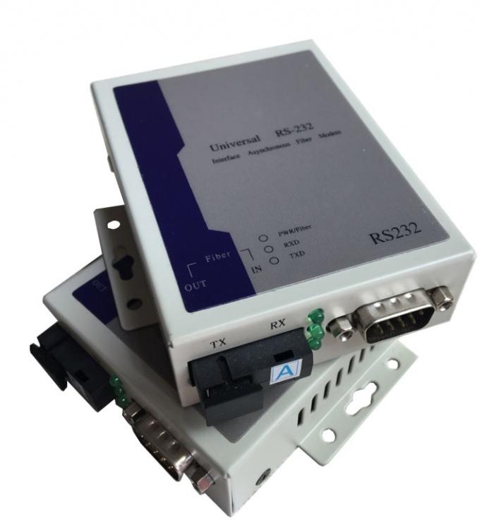 工业RS232光纤收发器在视频会议工程上的应用