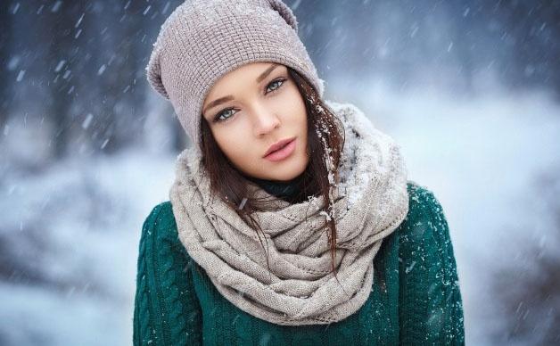 技巧 | 全世界都在下雪,怎么拍出制霸朋友圈的雪景?