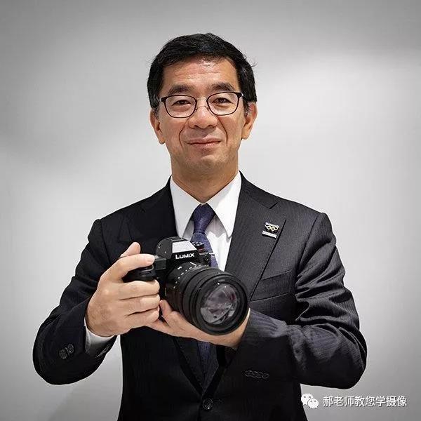 影视周刊(七)松下S1的信心、佳能RF新镜头、索尼的A7000