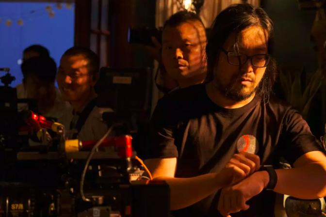 《来电狂响》摄影指导陈志英专访:从 RED ONE 到 MONSTRO 8K VV