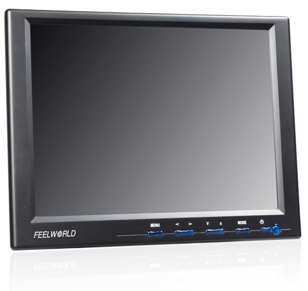 富威德FW1042AHT 10.4寸800X600 4:3 TFT液晶触摸显示器 富威德显微镜显示屏 专业液晶屏 厂家直销 工业专用触摸显示屏富威德FW1042AHT
