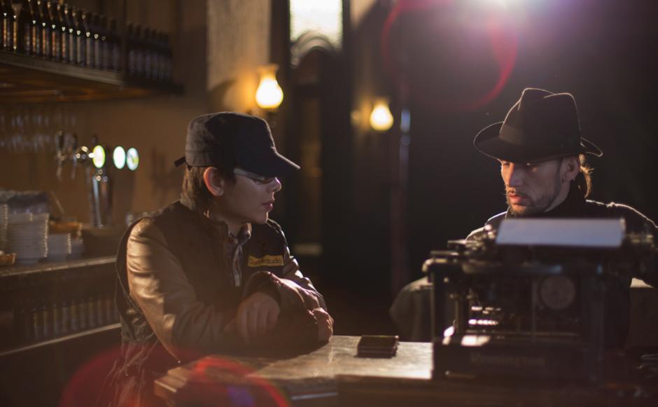 《致 有趣的灵魂》幕后首发,和导演陈佳欣一起发现未曾见过的重庆