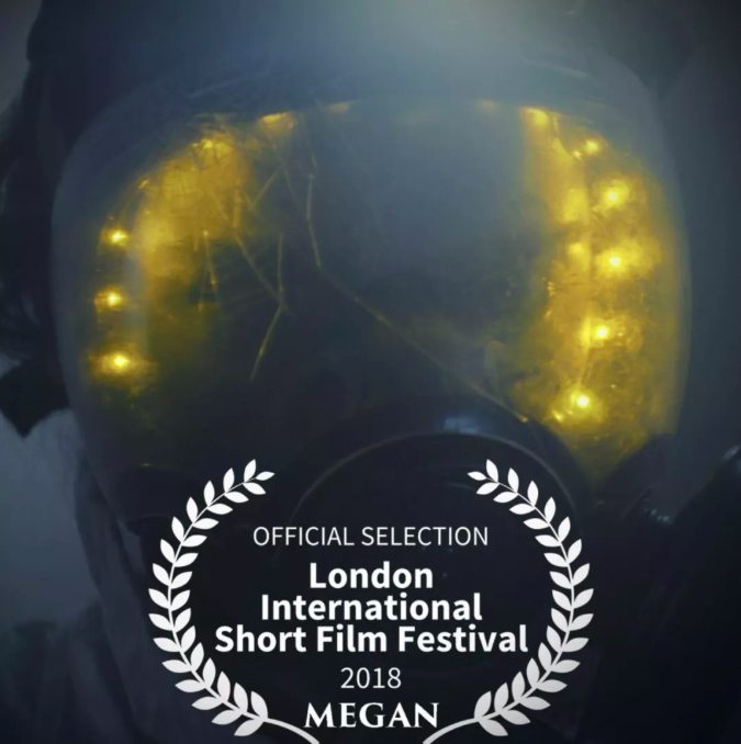 病毒式科幻短片《MEGAN》如何使用 RED 8K 摄影机完成高质量拍摄?