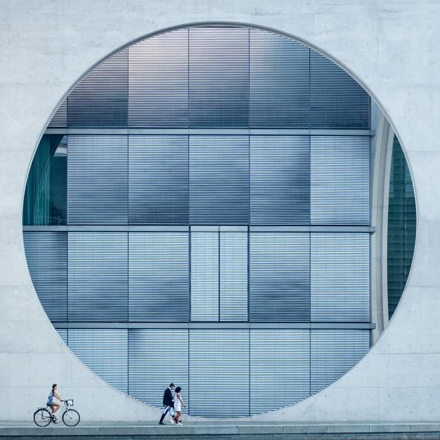 室外建筑摄影技巧
