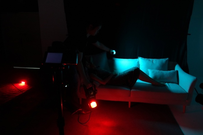 光影实验室-光绘摄影技巧