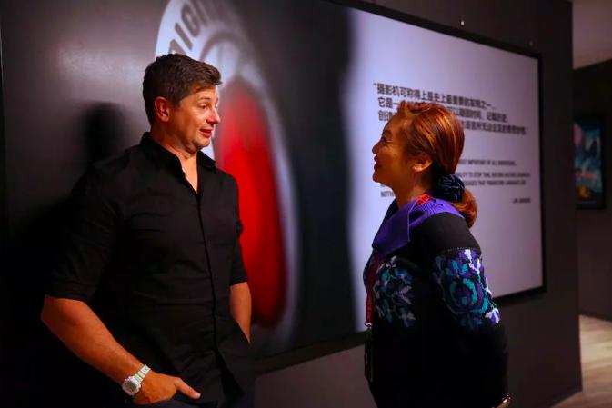 豆瓣9.6分纪录片《王朝》摄影指导专访:RED 是我们的绝佳选择