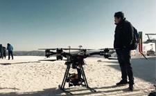 《疯狂的外星人》航拍摄影师张超:航拍长沙城夜景,挑战与热爱共存