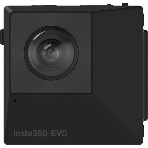 重磅新品发布|Insta360 EVO - 可折叠360/180°VR相机