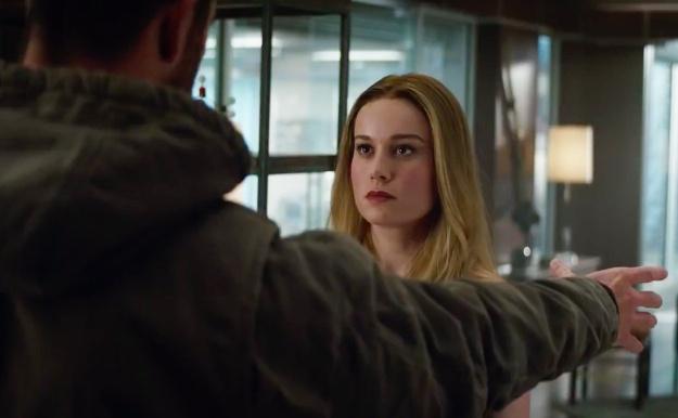 预告 | 《复仇者联盟4:终局之战》中字预告,北美4月26上映