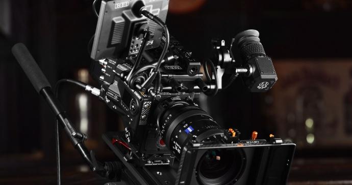 新闻丨RED RANGER 摄影机系统开始对指定租赁公司发售