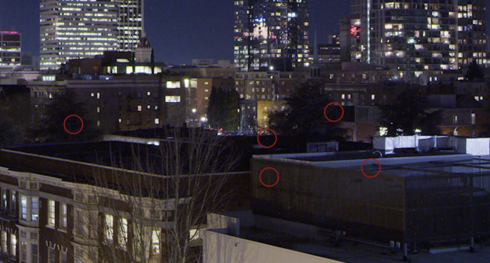 "RED TECH 丨关于RED 摄影机""黑平衡"",你一定要知道的事情"