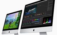 苹果推出新款iMac,包括21.5英寸和27英寸两种版本