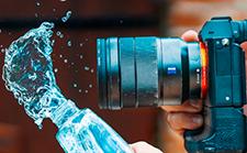100秒视频介绍 10个新的摄影创意!