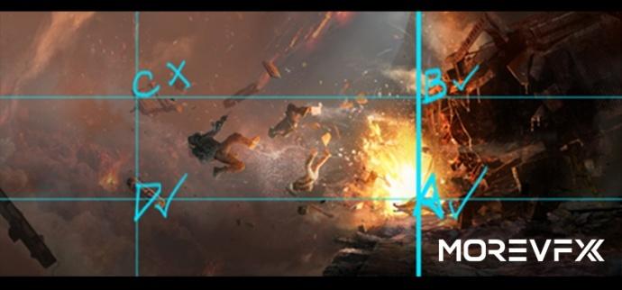 【TECH】MORE VFX《流浪地球》视效解析Part1· 气氛及设计细化
