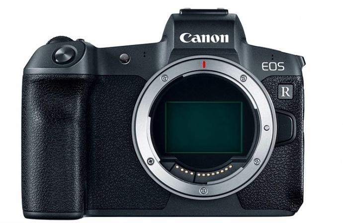 佳能EOS R相机将支持RAW格式视频录制