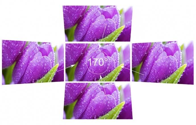 富威德 10.1寸IPS 1280x800 SKD液晶显示模组 SKD101AHT 显微镜显示器、ATM机触摸显示器