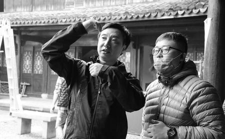 电视剧《共产党人刘少奇》摄影指导吴樵专访