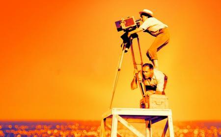 戛纳公布首批19部主竞赛影片,刁亦男《南方车站的聚会》入围