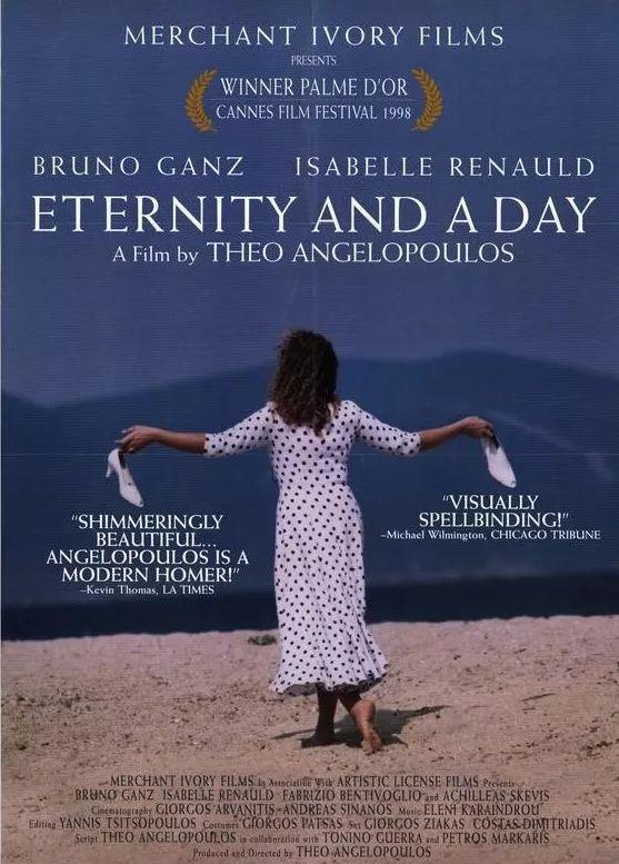 听电影 | 时间是个病人—《永恒和一日》电影音乐(上)