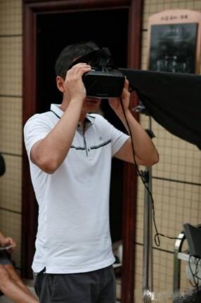 给你VR神器OZO,你知道怎么用吗? - 天轨文化手把手带你入门VR盛宴