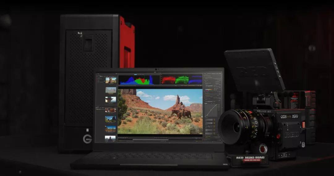 基于NVIDIA CUDA加速工作流程的RED R3D® SDK正式上线