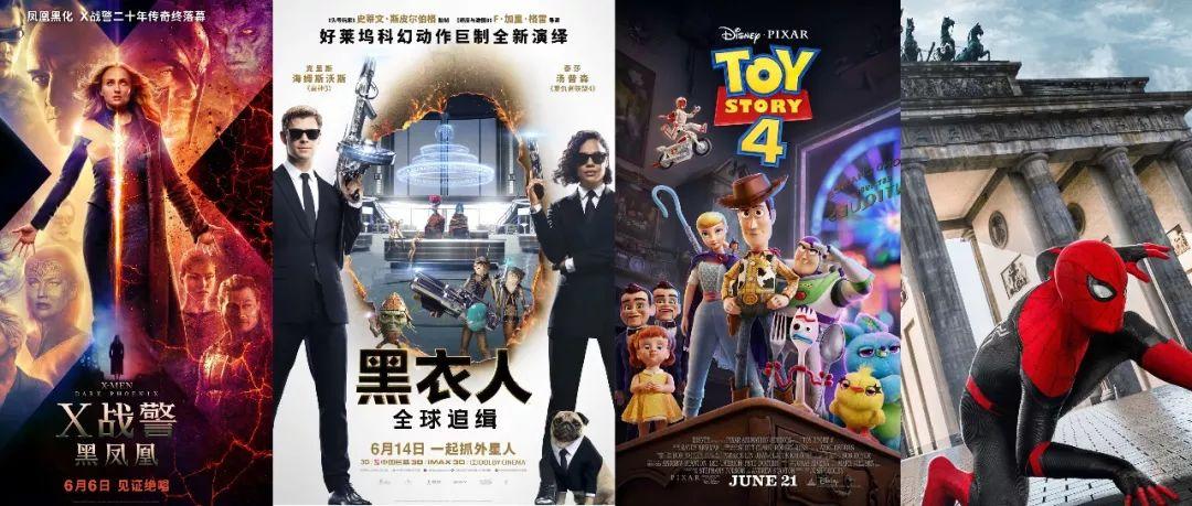 大片抢先在中国首映,好莱坞越来越离不开中国观众?
