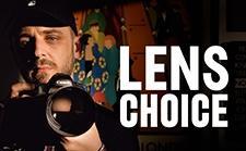 为什么焦距很重要-选择合适的镜头