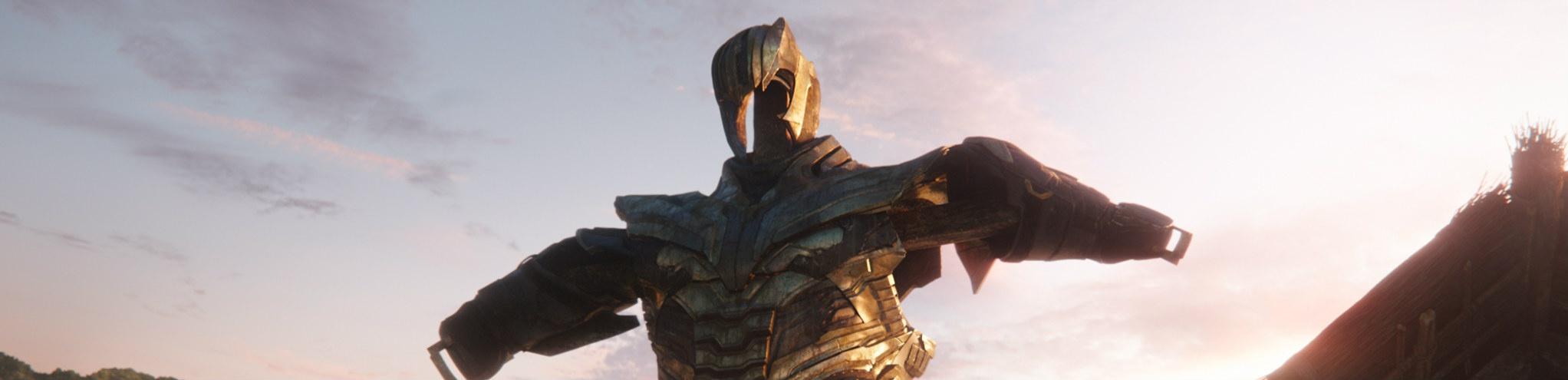 漫威十载,终局之战——制造《复仇者联盟》