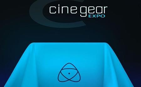 Atomos、松下Lumix要在cinegear上发布新品!!!