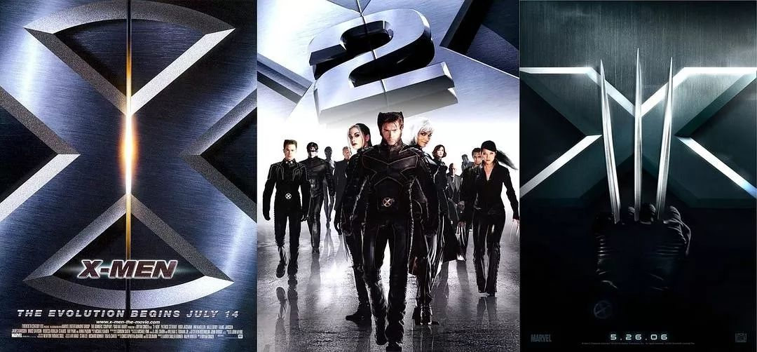 「凤凰之力」肆虐全场,X战警传奇二十年落幕