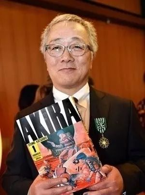 《阿基拉》:日式赛博朋克的创世鼻祖